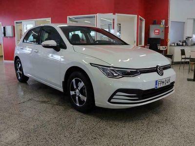 käytetty VW Golf First Edition 1,5 eTSI 110 kW (MHEV) DSG-automaatti UUSIN MALLI ! *** Tehdastakuu, ., J. kotiintoimi