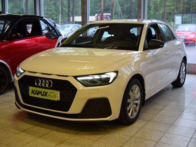 käytetty Audi A1 Sportback Tulossa Lohjalle, ennakkovaraa!