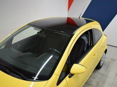 käytetty Opel Corsa 3-ov Color Edition 1,4 Twinport 74