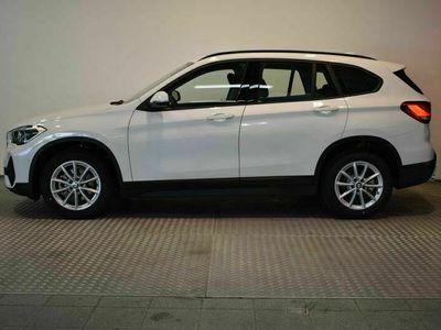 käytetty BMW X1 F48 sDrive18i A Business *2-renkaat* GNK-259   Laakkonen