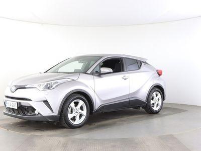 käytetty Toyota C-HR 1,8 Hybrid Active Edition Navigointi