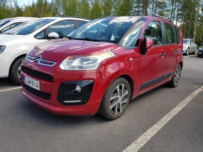 käytetty Citroën C3 Picasso e-HDi 92 Edition BMP6 Stop and Start