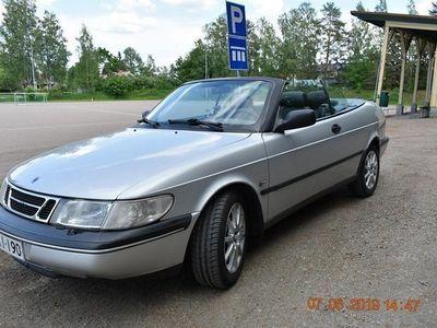 used Saab 900 2D Convertible2,3