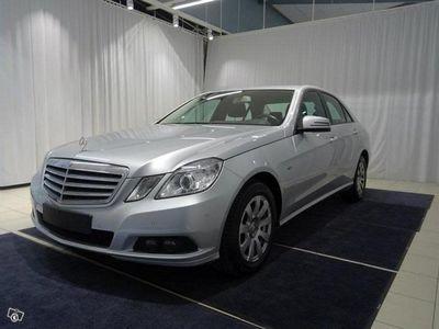 gebraucht Mercedes E250 CGI