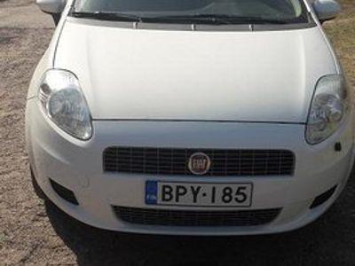 käytetty Fiat Grande Punto