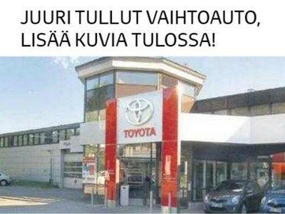 käytetty Toyota Verso 1,8 Valvematic Active Multidrive S 7p *Vetokoukku*