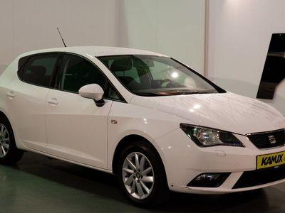 käytetty Seat Ibiza 1.4 +Navi +Ilmastointi +Parkkitutka +USB +Bluetooth +Istuinlämmitin
