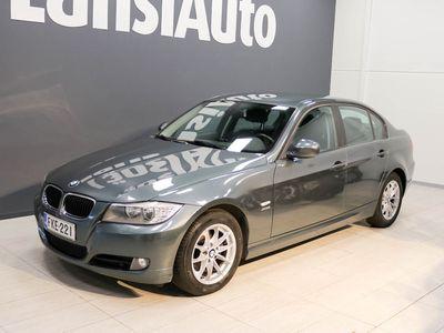 käytetty BMW 320 A E90 Sedan Business Comfort