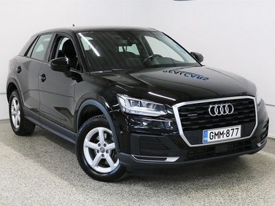 käytetty Audi Q2 Business 2, 0 TDI 140 kW quattro S tronic