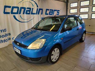 käytetty Ford Fiesta 1.3