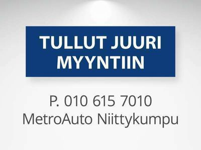 käytetty Hyundai i10 1,2 MPI 84 hv 5MT 4-p Comfort
