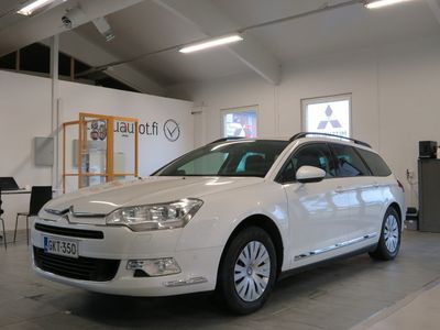 käytetty Citroën C5 THP 156 Dynamique BusinessTourer