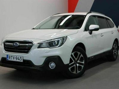 käytetty Subaru Outback 2,5i Active CVT Winter