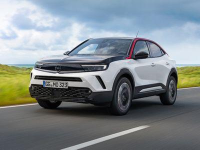 käytetty Opel Mokka Comfort 100 Turbo