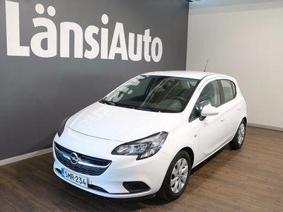 käytetty Opel Corsa 5-ov EXCITE 1,4 ecoFLEX Start/Stop 66kW MT5 ** ACTIVE -paketti (15-tuuma kevytmetallivanne - Automaa