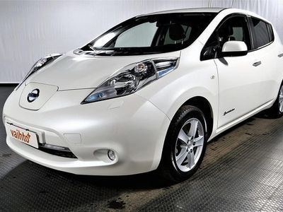 käytetty Nissan Leaf Acenta 30 kWh 6.6 kW Charger