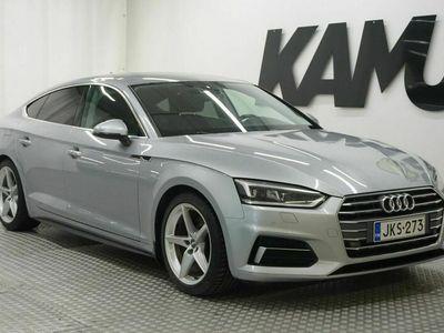 käytetty Audi A5 A5