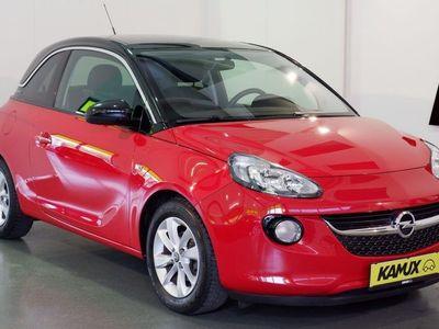 käytetty Opel Adam 1.4 Jam +Ilmastointi+Bluetooth +Aluvanteet