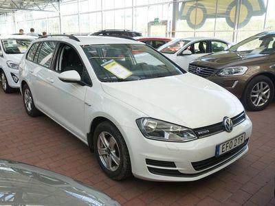 käytetty VW Golf Variant 1.4 TGI BlueMotion