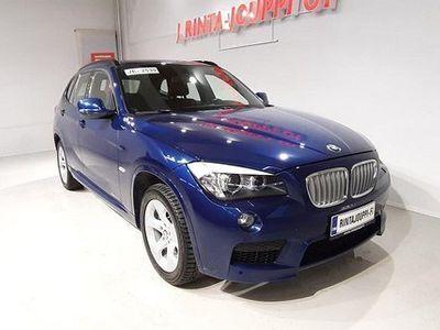 käytetty BMW X1 xDrive23d A E84 M-Sport