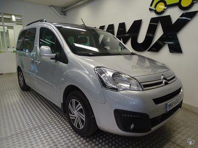 used Citroën Berlingo Multispace