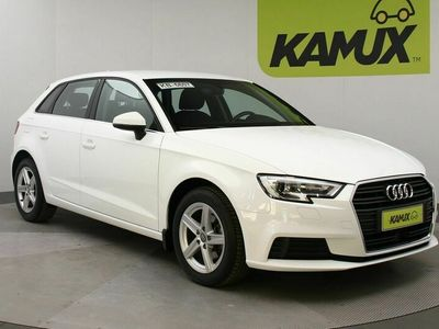 käytetty Audi A3 Sportback Basis 1,5 TFSI COD // Cruise / Peruutustutka / Bi-Xenon //