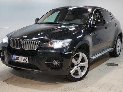 gebraucht BMW X6
