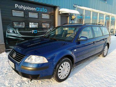 käytetty VW Passat 1.6 Variant
