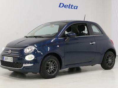 käytetty Fiat 500 500Lounge 1,2 69hv
