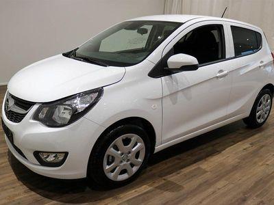 käytetty Opel Karl 5-ov Enjoy 1,0 ECOTEC Start/Stop 54kW MT5