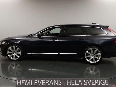 käytetty Volvo V90