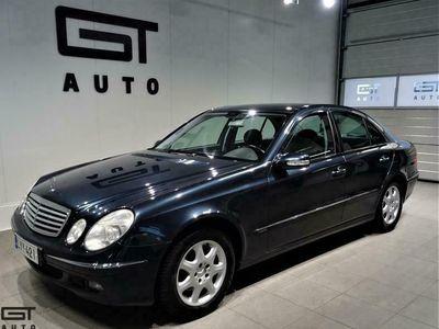 käytetty Mercedes E280 CDI Elegance A. Ollut edellisellä omistajalla vuodesta 2010! Hyvä huoltohistoria! Rahoitus jopa ilman käsirahaa!