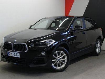 käytetty BMW X2