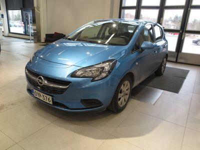 käytetty Opel Corsa 5-ov Active 1,4 ecoFLEX Start/Stop 66kW MT5