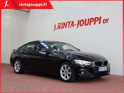 käytetty BMW 420 Gran Coupé F36 420i A Business xNavi Edition