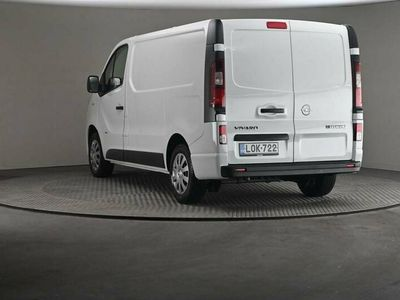 käytetty Opel Vivaro Van Edition L1H1 1,6 CDTI BiT 92 (18.A)
