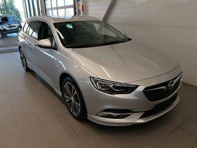käytetty Opel Insignia Sports Tourer Executive 165 Turbo A