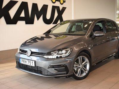 käytetty VW Golf 1.5 TSI ACT | 150 hk | R-line | Panorama |