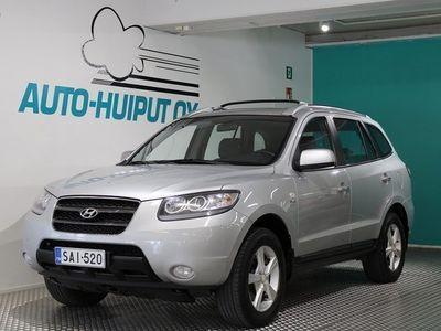 used Hyundai Santa Fe