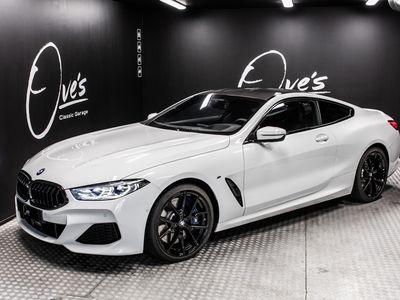 käytetty BMW 840 d xDrive M Sport Carbon Core Edition, HUD, Night Vision, adaptiivinen vakionopeudensäädin, harman/kardon, tehdas...