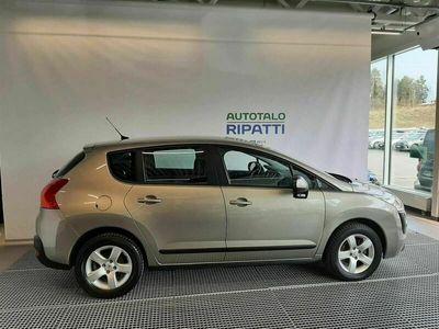 käytetty Peugeot 3008 Limited 120 VTi