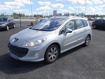 käytetty Peugeot 308 SW Sport 1.6 VTi 120 ***LÖYTÖPIHALLA***