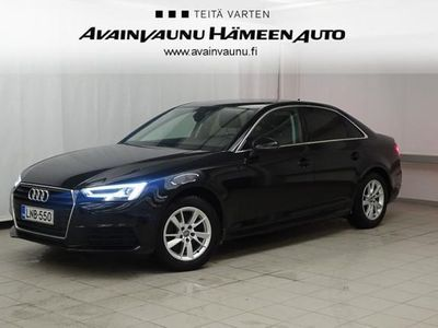 käytetty Audi A4 Sedan Business 2,0 TFSI 140 kW S tronic