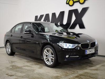 käytetty BMW 320 320 F30 Sedan d TwinPower Turbo A xSport Edition