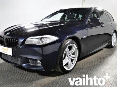 käytetty BMW 530 D TwinPower Tbo Sport xDrive F11 Touring / WEBASTO / HIFIT / HUD / M-SPORT