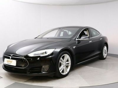 käytetty Tesla Model S 70D Autopilot