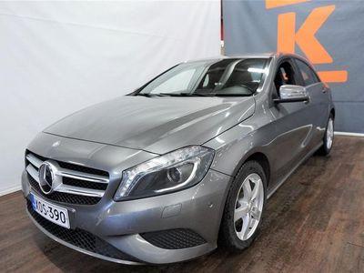 käytetty Mercedes A200 CDI BE A