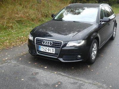 käytetty Audi A4 Avant Business