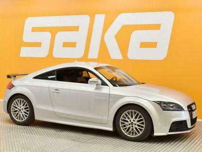 käytetty Audi TTS Coupé 2,0 TFSI 200 kW quattro S tronic