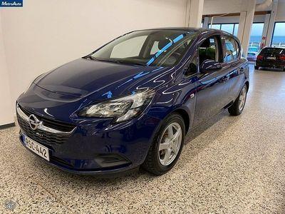 käytetty Opel Corsa 5-ov Enjoy 1,4 ecoFLEX Start/Stop 66kW MT5 ***KORKOTARJOUS 1,9% + kulut***